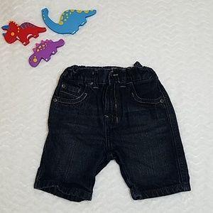 🍒5/$15 🍒   2t Wrangler Jean Shorts